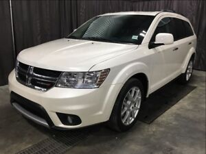2013 Dodge Journey R/T *AWD* *Leather* *DvD Player* *7-Seater*