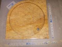 SHOWER TRAY MARBLE #1