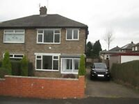 3 BED SEMI TO LET IN BD5