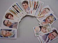 Cigarette cards