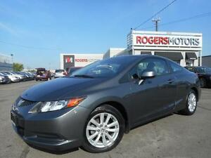 2012 Honda Civic EX - 2 DR - SUNROOF - BLUETOOTH