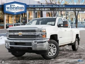 2018 Chevrolet Silverado 3500HD Truck - Bluetooth Back-Up Cam