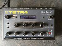 Dave Smith DSI Tetra