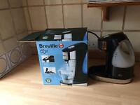 Breville one cup