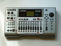 BOSS BR-1180 Digital recorder