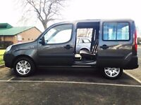1 Owner Fiat DOBLO (2010) MPV Full Service History MOT Hpi Clear - P/x Welcome