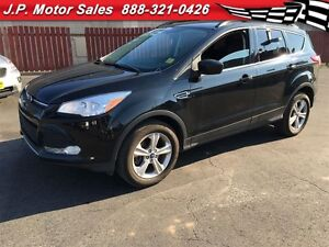 2013 Ford Escape SE, Automatic, Navigation, Leather, 4WD