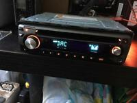 Kenwood CD player pop of good working order bargain