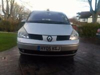 Renault Espace - Great Condition