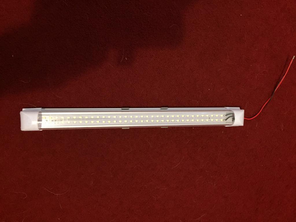 12v led light units x2