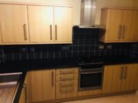 Kitchen Units and Appliances in excellent condition