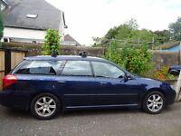Subaru Legacy Sports Tourer for Sale