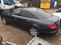 Audi A6 Quattro 3.0 Tdi BREAKING