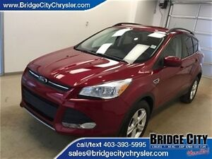 2015 Ford Escape SE- Heated Seats, Backup Sensor!