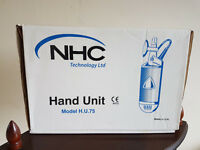 Niagara HU75 Hand Held Massager - Complete. Unused. Boxed. Can retail between £300 and £400.