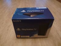 Sony PlayStation TV (Latest Model)- Black Console