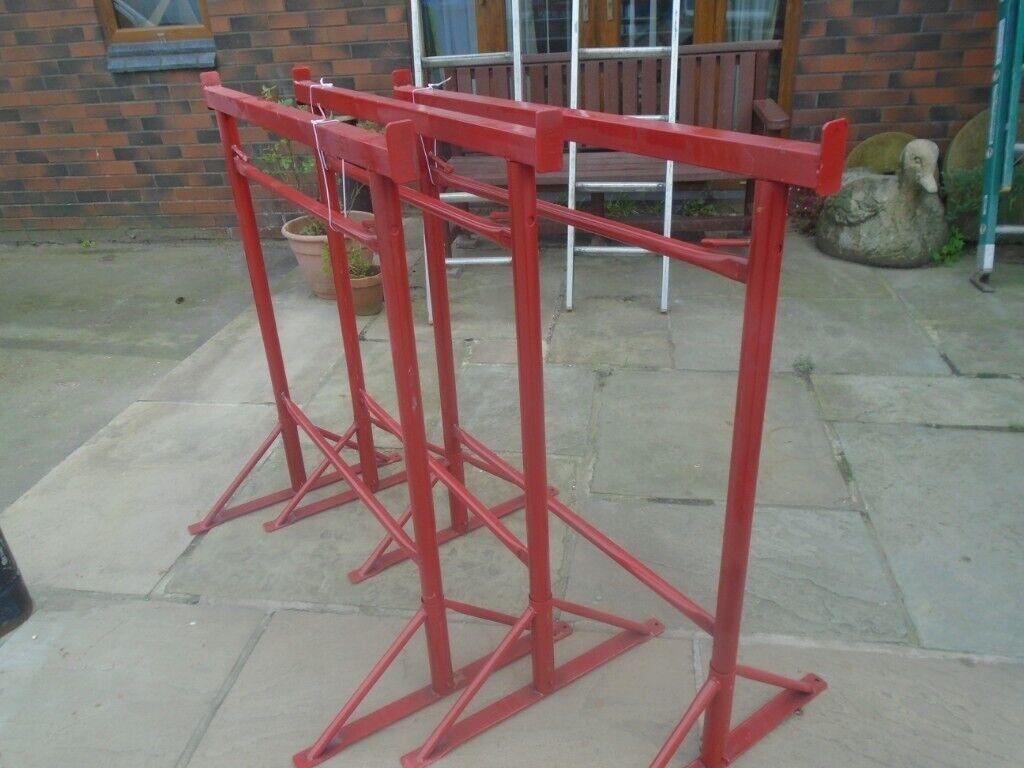 Builders Trestles New In Heywood Manchester Gumtree