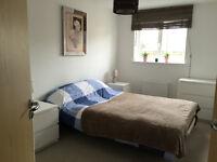 Borehamwood Large Room with Ensuite Bathroom BILLS INCL.