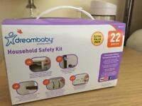 Household safety kit