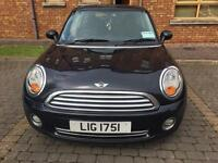 2007 mini one - must go