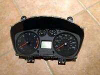 New MK7 Transit Clocks