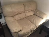 2-seater sofa for sale - good condition
