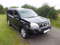 Nissan X-Trail Aventura Explorer DCI Diesel- FSH - P/EX Welcome - Finance Available - Arriving Soon