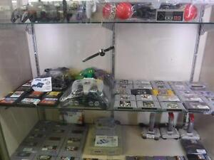 RETRO GAMING IS HERE AT GAME HYPE! Located in Busters Pawn Shop on Dixie and Dundas! Come in today!