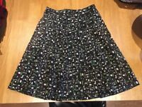 Coast size 10 skirt