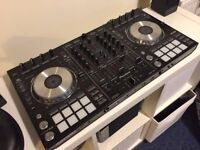 Pioneer DDJ-SX 4 Channel Serato Controller & Standalone Mixer - Boxed & Perfect Condition
