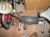 EXERCISE-BIKE,,MUST GO A,S,A,P,,NEED THE SPACE,,£40,,O,N,O