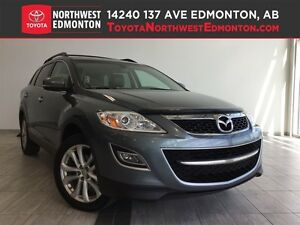 2012 Mazda CX-9 GT | Pwr Lift Gate | Rear Vision Camera