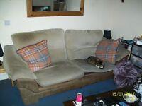 3 seater sofa free to good home