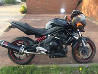 Kawasaki er6n 2010 NEED GONE by weekend