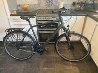 Bergamont Horizon N8 hybrid bike