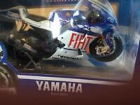 Motorbike model 1:10