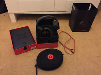 Beats by Dre Solo 2 (Spares & Repairs)