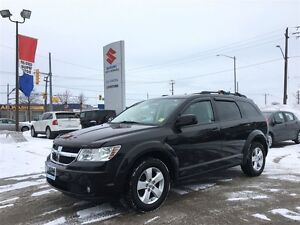 2010 Dodge Journey SXT ~Power Seat ~Well Equipped ~V-6
