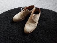 Men Shoes size 8