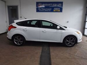 2013 Ford Focus SE Kitchener / Waterloo Kitchener Area image 2