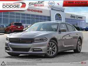 2016 Dodge Charger NAPPA LEATHER | BACKUP CAM | 8.4 TOUCHSCREEN