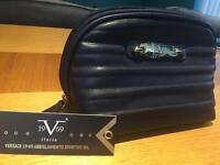 Versace toilet/makeup bag brand new