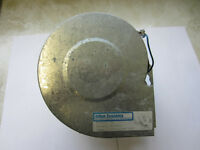 potterton central heating boiler fan, excellent condition