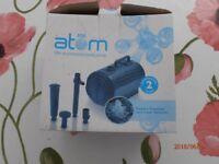 Atom 650 pond pump