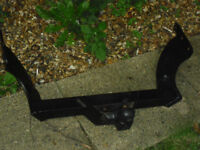 tow bar for ford transit/swb van/2007