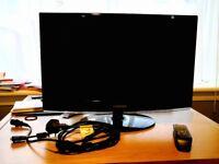 TV Samsung Syncmaster 2333HD / Monitor