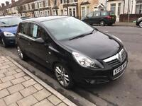 Vauxhall Corsa 1.2 SXI ONLY 47k ON THE CLOCK !!