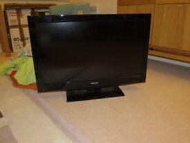 Toshiba LCD