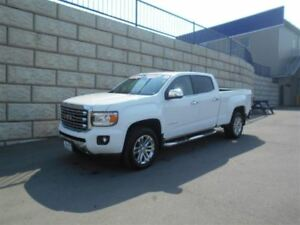 2015 GMC Canyon 4WD SLT 4x4
