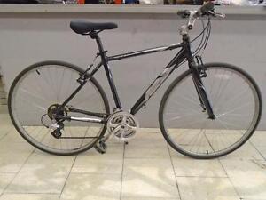 Vélo hybride K2